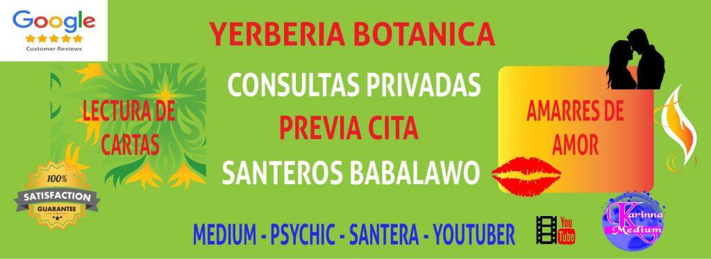 botanica yerberia near me